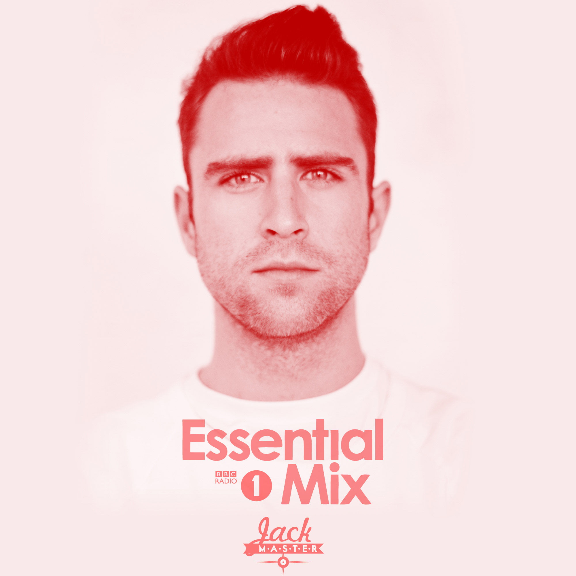 JACKMASTER - BBC RADIO 1 ESSENTIAL MIX